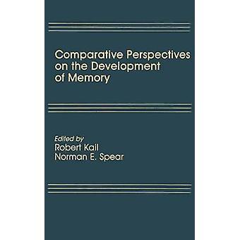 מבט השוואתי על פיתוח הזיכרון על ידי כסיל & הבן & ר. ו.