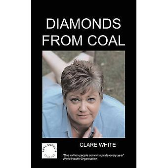Diamonds from Coal by White & C.