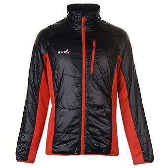 IFlow Mens Midlayer Jacket Insulated Coat Top