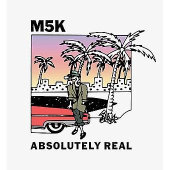 M5K - absolut Real [Vinyl] USA import