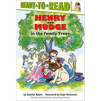 Henry and Mudge in the Family Trees by Cynthia Rylant - 9780689811791