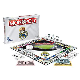 Monopoly-Real Madrid Version 2019 Brettspiel