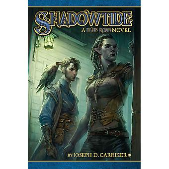 Shadowtide A Blue Rose Novel