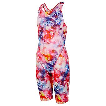 Maru Celeste Pacer Legsuit Swimwear For Girls