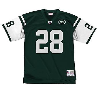 Mitchell & Ness Nfl New York Jets Curtis Martin 2004 Legacy Jersey