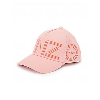 Kenzo Kids Logo Baseballcap