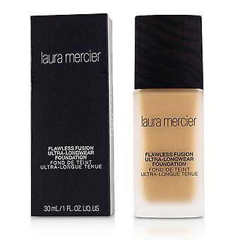 Laura Mercier felfri Fusion Ultra Longwear Foundation - # 3N1 Buff 30ml / 1oz