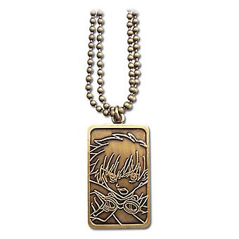 Necklace - Tsubasa - New Syaoran Metal Toys Gifts Anime Licensed ge8069