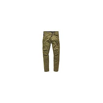 G-Star Raw Roxic Tapered Cargo Pant (Sage)