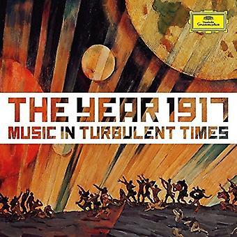 1917-musik i Turb-1917-musik i Turb [CD] USA import