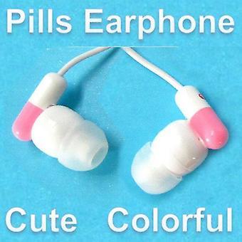 Simply Wholesale Novelty Earphones