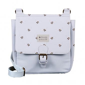 Wrendale Designs Bee Satchel Bag