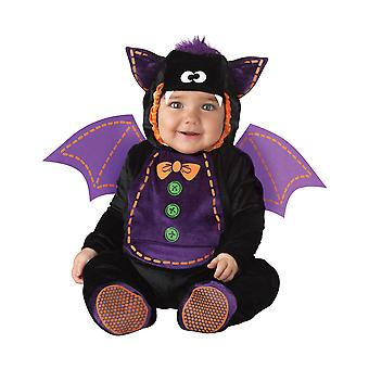 Baby Bat Animal Nature Toddler Boys Costume