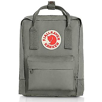 FJALLRAVEN K nken Mini - Unisex-Adult Backpack - Grey (Fog) - 29 Centimeters