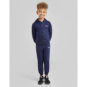 Nye McKenzie Boys ' Essential full zip treningsdrakt Navy
