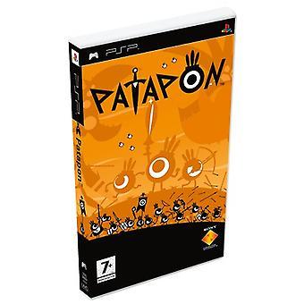 Patapon (PSP)-nieuw