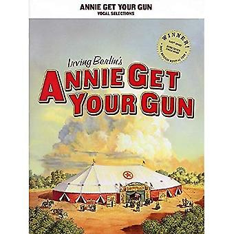 Annie Get Your Gun: Vocal Selections