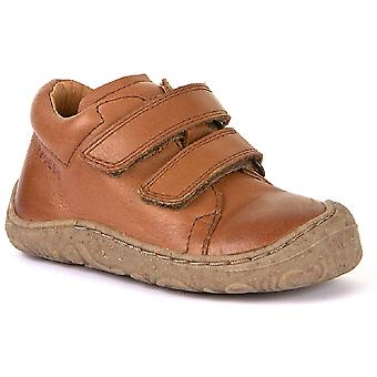 Froddo Boys G2130178-5 Shoes Cognac