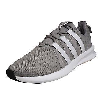 Adidas Originals Loop RacerGrey / Blanco