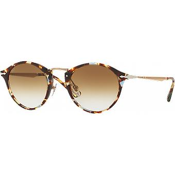 Persol 3166S Scail Azur/Brown Brown Degraded