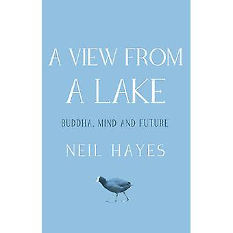 A View from a Lake - Buddha - Mind and Future - 9781784622176 Book