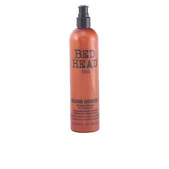 TIGI Bed Head couleur déesse huile infusée shampooing 400 Ml unisexe
