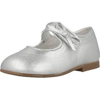 Landos Shoes Girl Ceremony 30ac182 Silver Color
