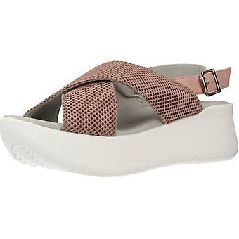 Clover Sandals 15719c Color Nude