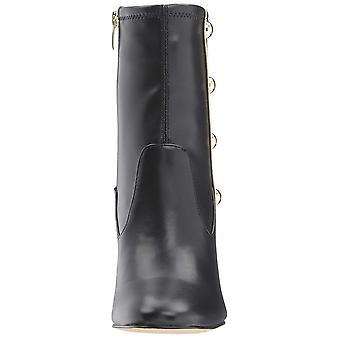 Marc Fisher Womens Abela Closed Toe Ankle Fashion Boots