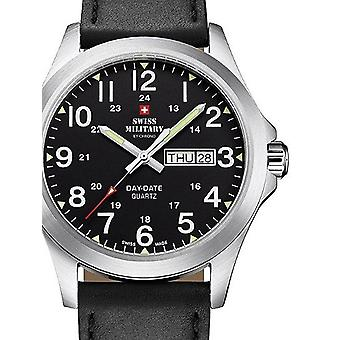 Swiss Military SMP36040.20 men´s 42mm 5ATM