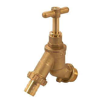 Hose Union Tap Double Check Valve - 3/4in