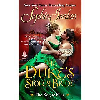 Dukes Stolen Bride by Sophie Jordan