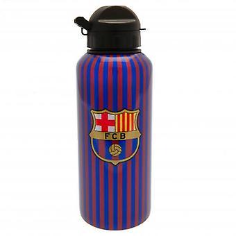Butelka napojów aluminiowych Barcelona ST