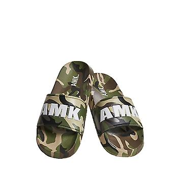 AMK Unisex Bathing Sandals Soldier AMK Slides