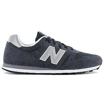 New Balance Classics ML373NAY Herren Schuhe Blau Sneaker Sportschuhe