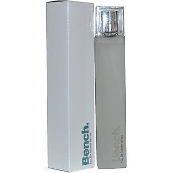Bench Women Eau de Toilette Spray 50ml