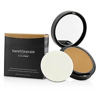 Bareminerals Barepro Performance Wear Powder Foundation - # 22 Teak 10g/0.34oz