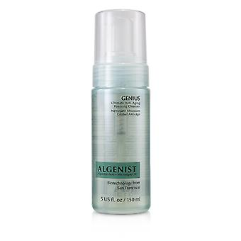 GENIUS Ultimate Anti-Aging Foaming Cleanser 150ml/5oz