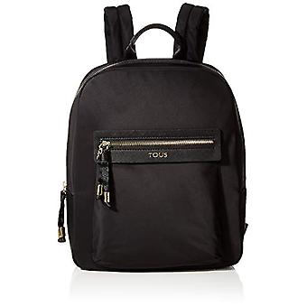 TousBrunock ChainDonnaBorsa blackbackpack (Black 695810087)26x33x99.5 centimeters (W x H x L)