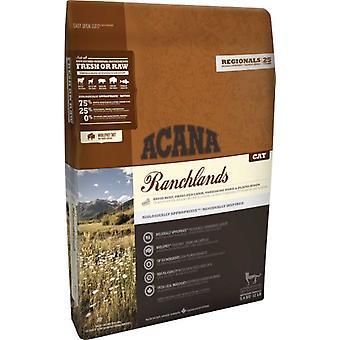 Acana Ranchlands Cat (Cats , Cat Food , Dry Food)