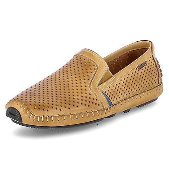 Pikolinos 09Z3100 09Z3100HONEYROYALBLUE universal all year men shoes