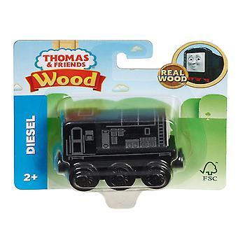 Thomas & Venner GGG35 Fisher-Price Wood Diesel Engine