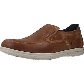 Fluchos Comfort Shoes F0118 Color Leather