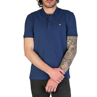 Napapijri Original Men Spring/Summer Polo - Blue Color 34754