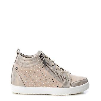 Xti Original Women Spring/Summer Sneakers - Brown Color 40517