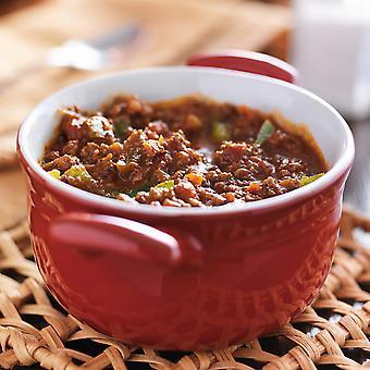 Southdowns Frozen Halal Beef Mince 95vl