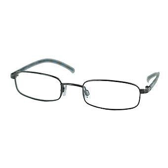 Fossil Glasses Glasses Frame Quintana Roo anthracite OF1089060