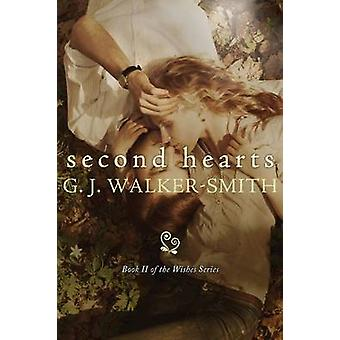 Second Hearts by WalkerSmith & G J