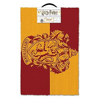 Harry Potter Gryffindor Kynnysmatto