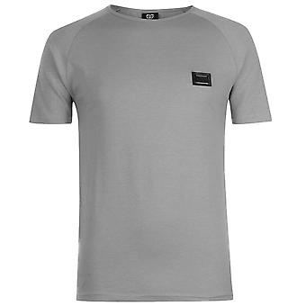 Born Rich Mens Robben T Shirt